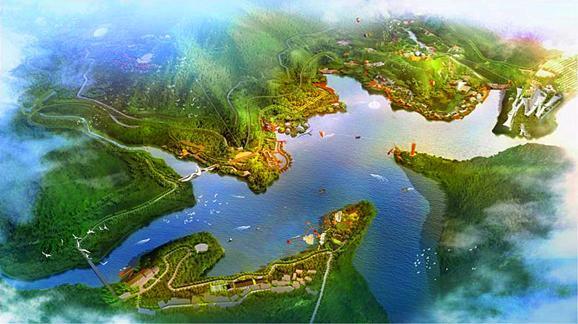 云阳打造世界顶级恐龙公园 全国范围寻实力企业