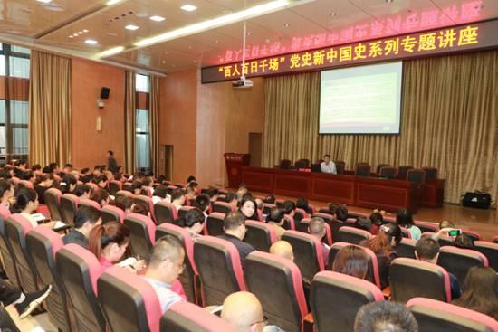 湖南工业大学:打造校地全域思政