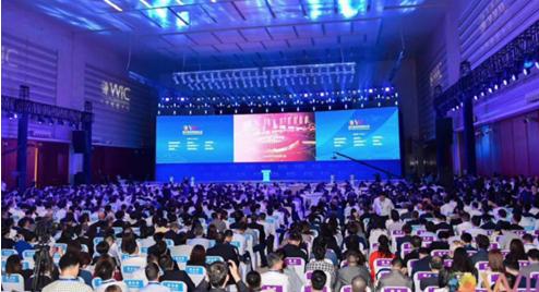 第三届世界智能大会:科技推动中国电力走向智能时代