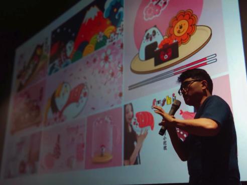 2019深圳文博会专场沙龙:束光文化谈IP行业新知